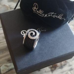 Belle etoile ring
